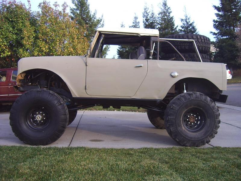 IH Garage Sale - Page 5 - Pirate4x4 Com : 4x4 and Off-Road Forum
