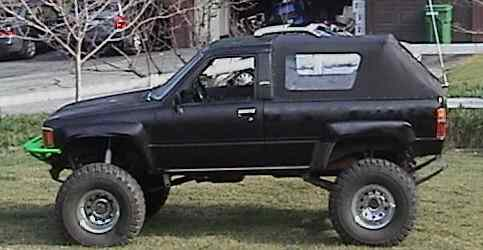 Suv parts toyota 4 runner source source source source source