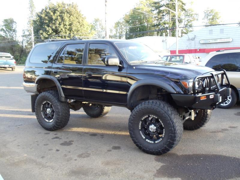 custom 97 4runn... 2000 4runner Forum
