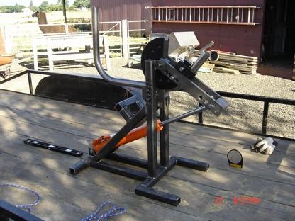Shop Press Tubing Bender - JeepForum.com