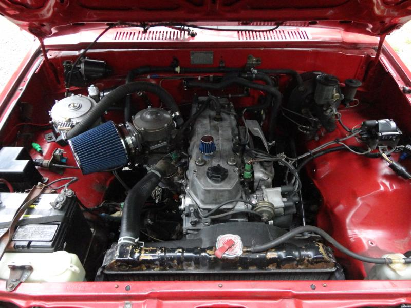 2wd documented MPG - Pirate4x4 Com : 4x4 and Off-Road Forum