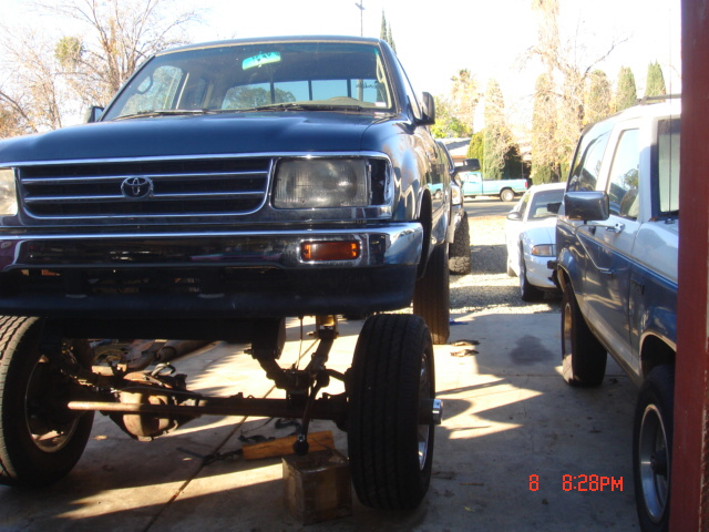 T100 SAS Axle Question     - Pirate4x4 Com : 4x4 and Off-Road Forum