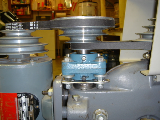 slowing down a drill press - pirate4x4 : 4x4 and off-road forum