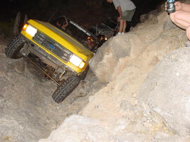 How To Fix A Broken Frame Pirate4x4com 4x4 And Off Road Forum