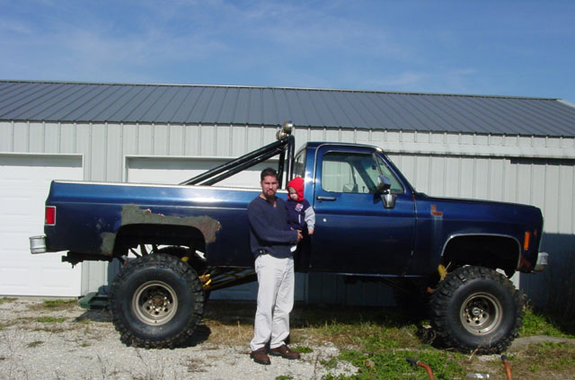 1979 K20 w/ boggers for sale in SE Indiana - Pirate4x4 Com : 4x4 and