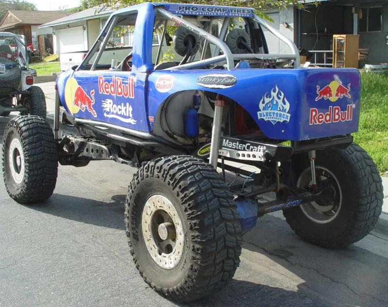 For Sale Vintage Rock Buggy Pirate4x4 Com 4x4 And Off Road Forum