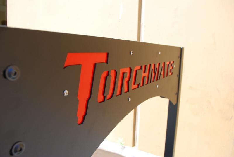 torchmate logo. attached images. torchmate logo