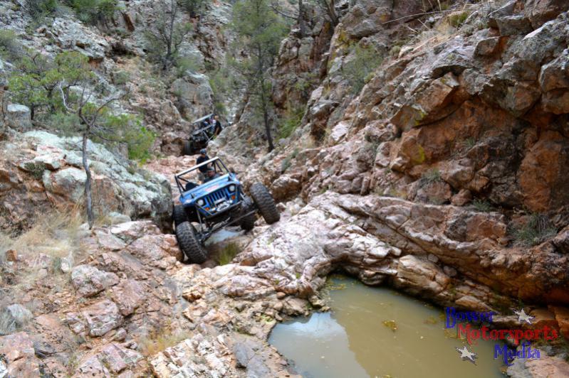 Arizona high country wheeling - Pirate4x4.Com : 4x4 and ...