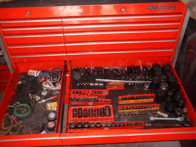 Tool Box Organization Pirate4x4 Com 4x4 And Off Road