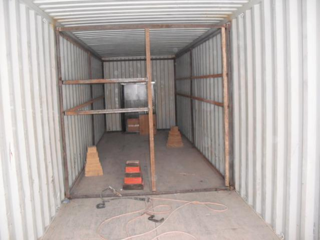 Shipping Container Ideas cool shipping container ideas? - page 3 - pirate4x4 : 4x4 and