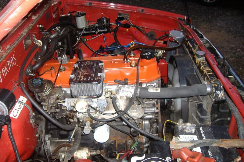 pushing oil out the valve cover vent? - pirate4x4 com : 4x4 and off-road  forum