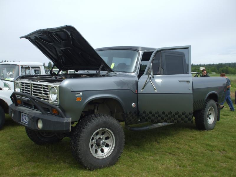 Fawk it, I have a vintage truck??? - Pirate4x4.Com : 4x4 and Off ...