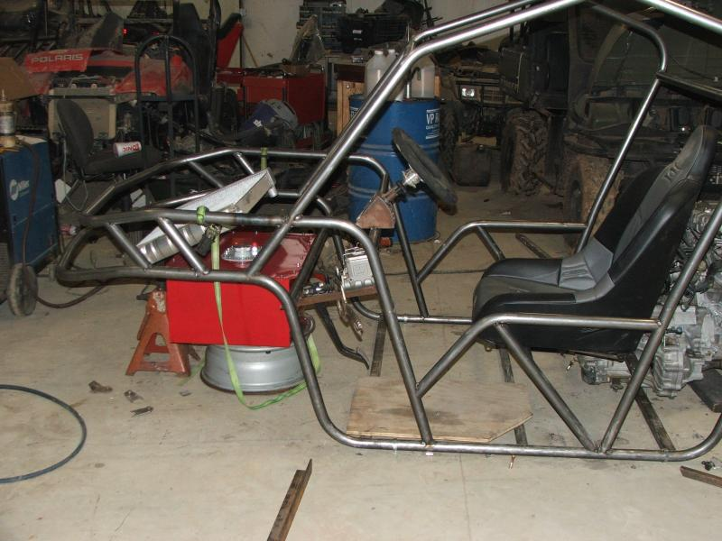 Rear Engine Mini Buggy for Big Fugger..... - Pirate4x4.Com : 4x4 and ...