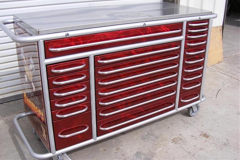 Homemade Toolbox Pirate4x4 Com 4x4 And Off Road Forum