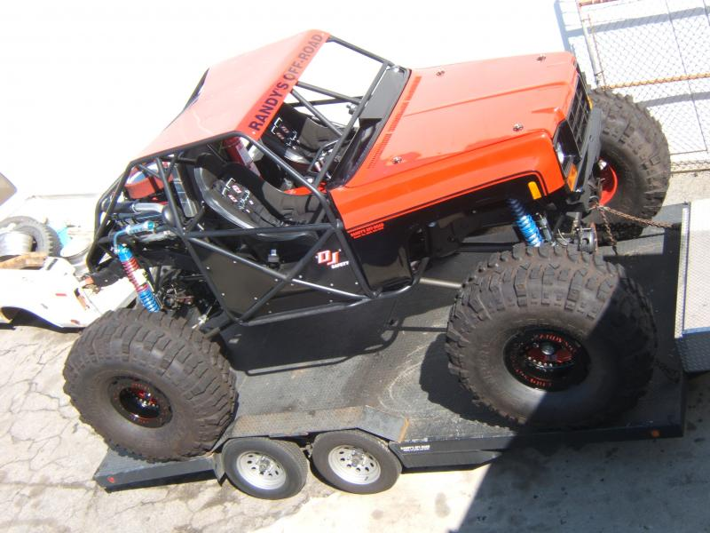 truck framed based buggies???? - Pirate4x4.Com : 4x4 and Off-Road Forum