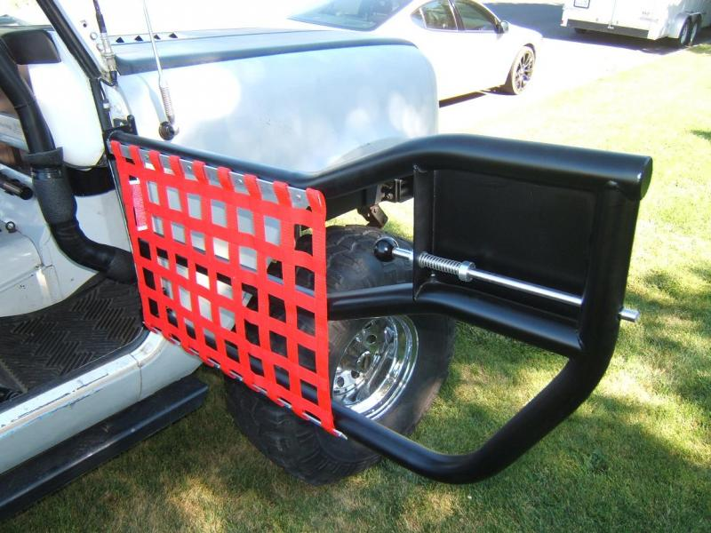 Tube doors? Need help  - Pirate4x4 Com : 4x4 and Off-Road Forum
