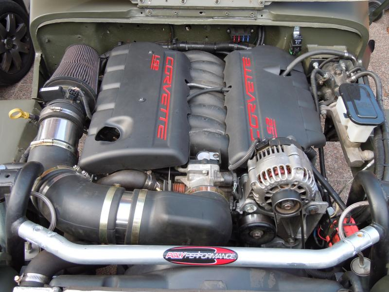 Lets See Your Pictures Of Lsx Swap  5 3  6 0  Ls1  Ls2 Etc