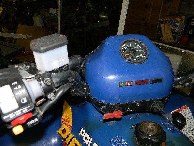 1999 polaris 455 diesel pirate4x4 com 4x4 and off road forum rh pirate4x4 com 1999 Polaris 500 Diesel Polaris Diesel Tractor