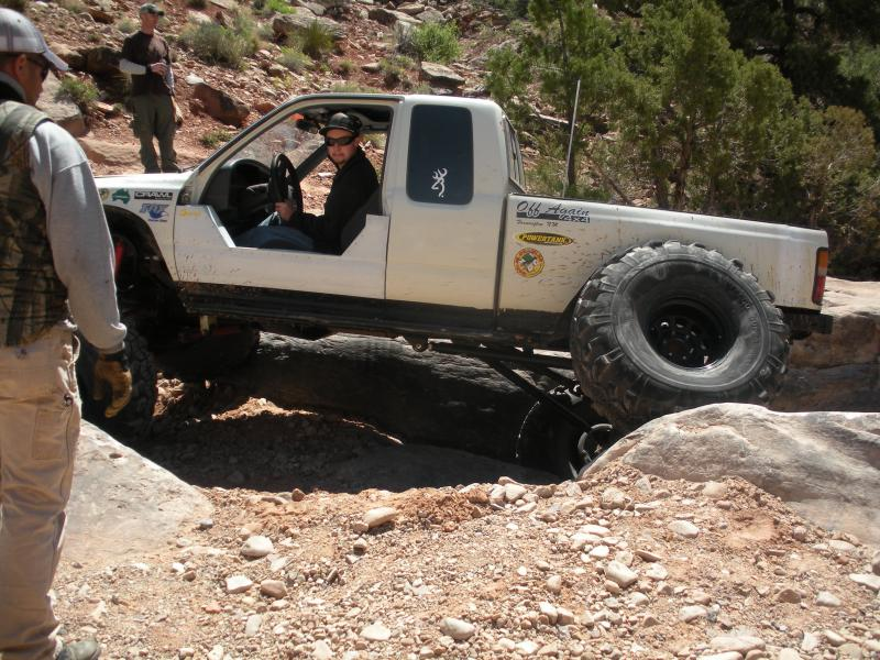 3rd gen linked on tons!!!!!!!! - Pirate4x4 Com : 4x4 and Off
