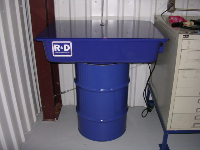 Parts washer - Pirate4x4.Com : 4x4 and