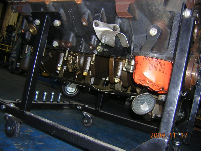 Chevy 8100 Engine For Sale   Autos Weblog