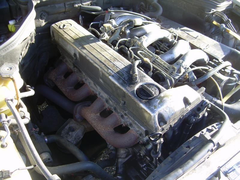 mercedes turbo sel in a ta a Pirate4x4 4x4