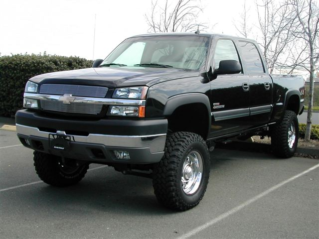 Who has 6 lifted Duramax Diesel  Pirate4x4Com  4x4 and Off