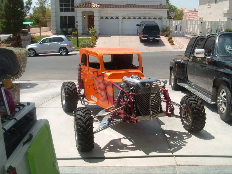 Anyone Race Dwarf Car Pirate4x4 Com 4x4 And Off Road Forum