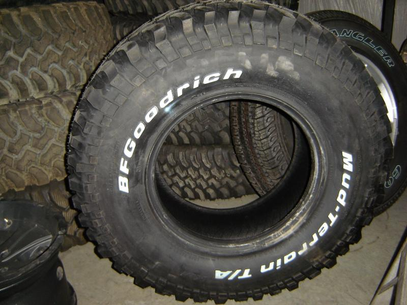 28575r16 bfgoodrich mud terrain km 4x4 and offroad forum