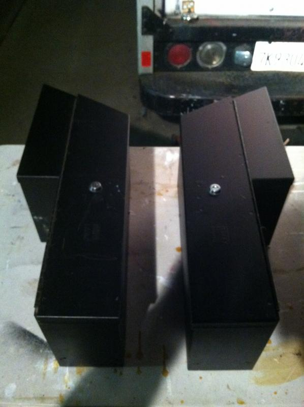 Tuffy Boxes Pirate4x4 Com 4x4 And Off Road Forum