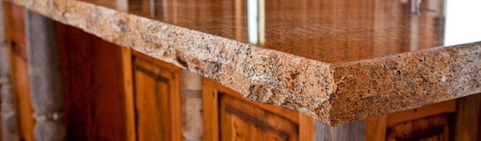 Stunning Granite Edge Styles With Granite Edge Styles.