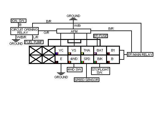 165444d1104812343 22r 22re swap faq efi3 22r to 22re swap faq pirate4x4 com 4x4 and off road forum Toyota 22RE Diagram at soozxer.org