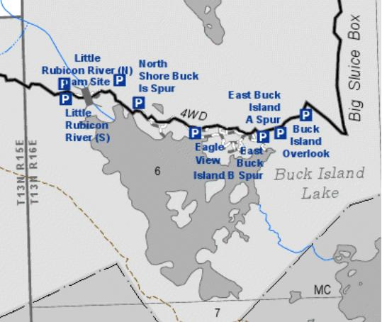 blue derby trail map pdf