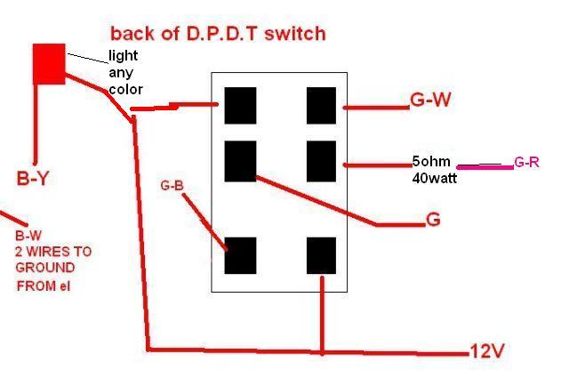 easy e locker wiring pirate4x4 com 4x4 and off road forum triumph wiring diagrams toyota e locker wiring diagram #20