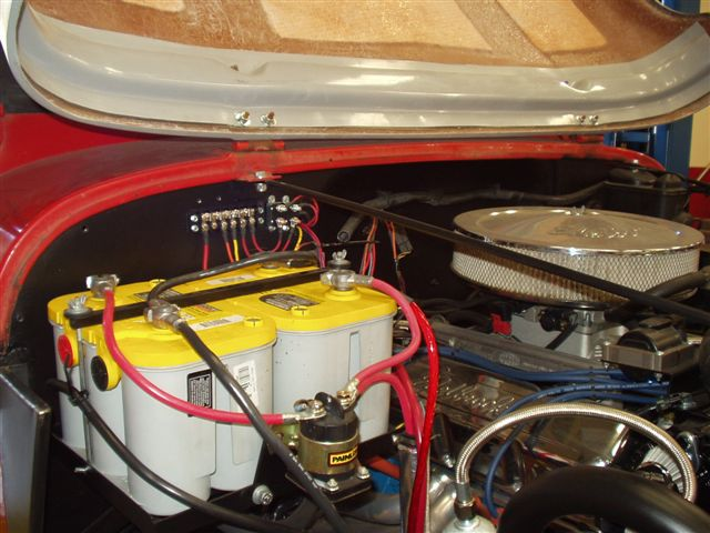 which dual battery system to go with pirate4x4 com 4x4 and off rh pirate4x4 com painless wiring dual battery kit painless wiring dual battery diagram