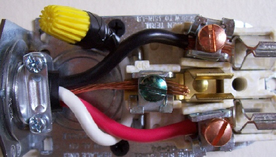 220 volt extension cord, 30 amp to 50 amp. - Pirate4x4.Com ...