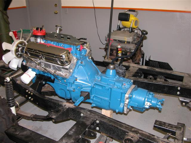 Jeep Cj7 Parts >> Swap in a T-18 from J20 to a CJ - how difficult? - Pirate4x4.Com : 4x4 and Off-Road Forum
