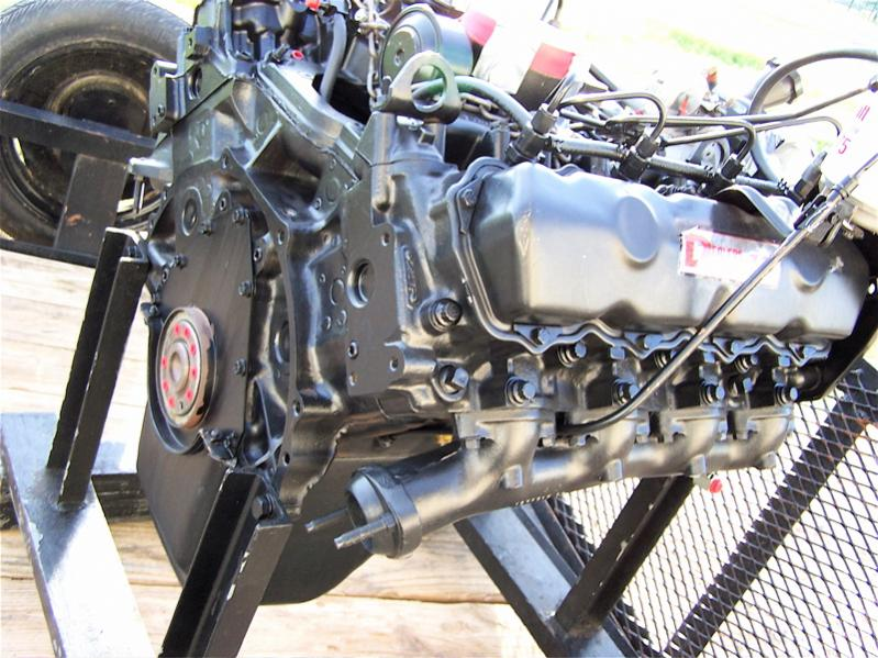 Ford 7.3 IDI drop in engine complete 88-92 F250 & F350 for $2600 | Pirate  4x4Pirate 4x4