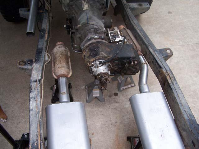 Mild 5 3l Cj 7 Project Pirate4x4 Com 4x4 And Off Road