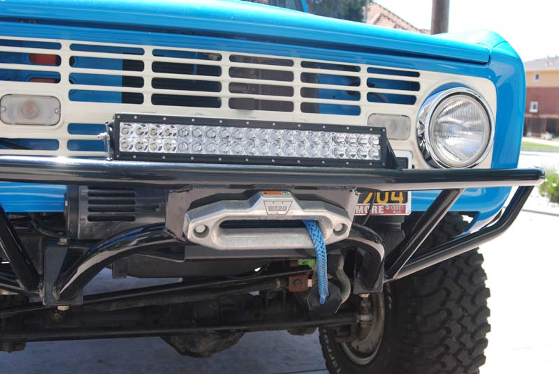 1966 1977 ford bronco http auto howstuffworks com 1966 1977 ford