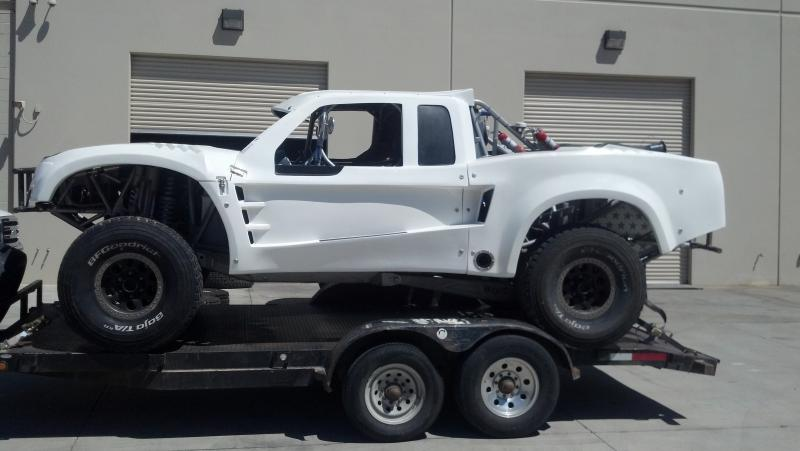 Trophy Truck For Sale | Best Upcoming Cars Reviews