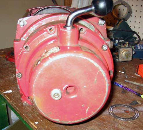 Old Warn winch ID? - Pirate4x4 Com : 4x4 and Off-Road Forum