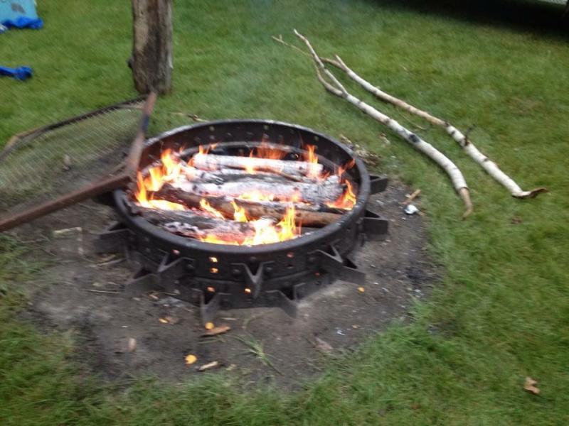 Fire Pit Tech Pirate4x4 Com 4x4 And Off Road Forum