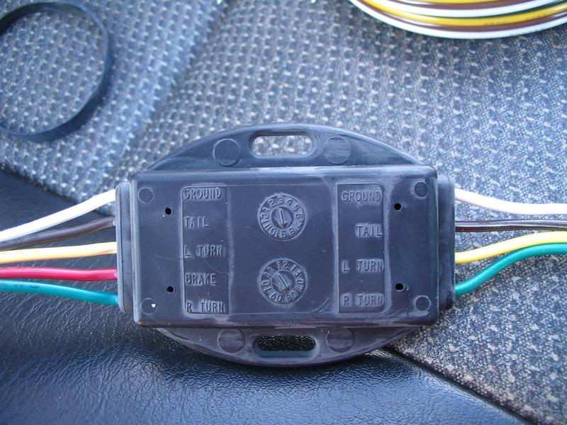 tailight wiring Q? stock tailights to aftermarket 3 wire light ...