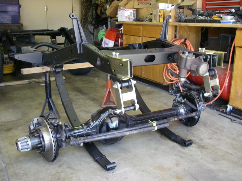 Project 45 Shortbed Pirate4x4 Com 4x4 And Off Road Forum