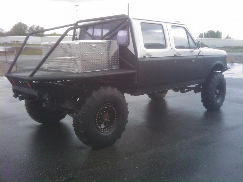 Pics Of Your Ford Flatbeds Pirate4x4 Com 4x4 And Off Road Forum