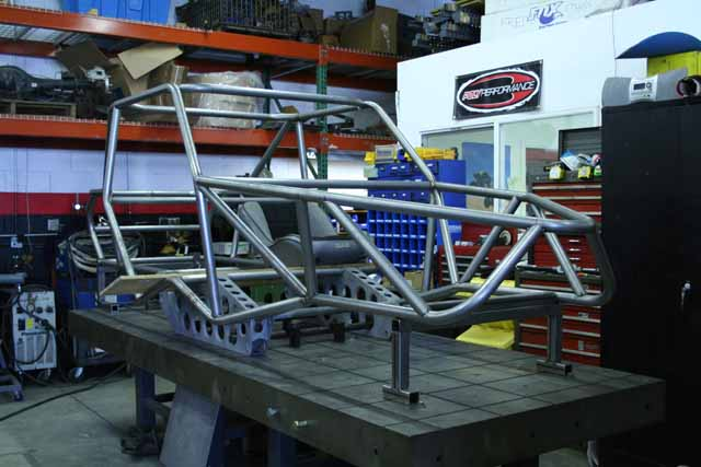 chassis/fixture tables - Pirate4x4.Com : 4x4 and Off-Road Forum