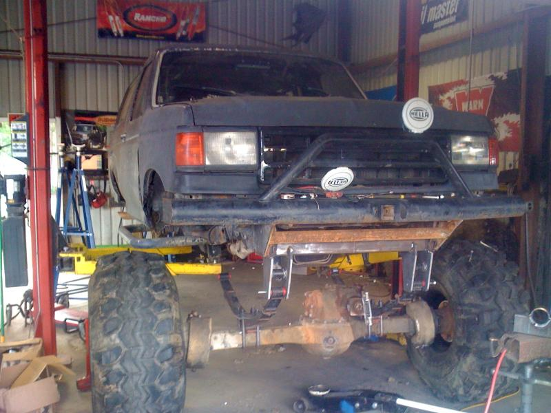 Name:  front axle in.jpg