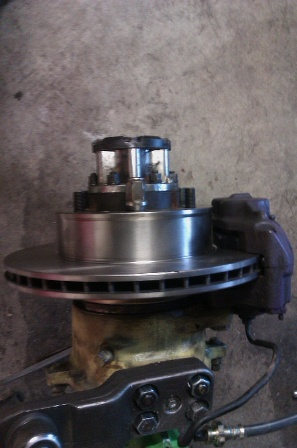 Name:  Front Brakes Done.jpg