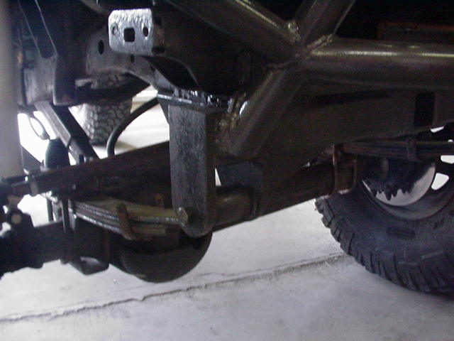 Rear Up Front Faq Pirate4x4 Com 4x4 And Off Road Forum
